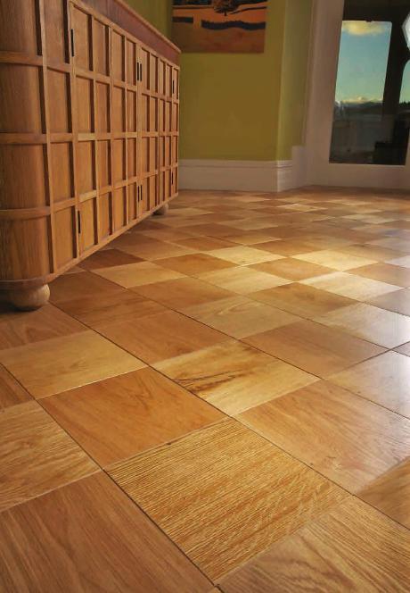 Lemontree Flooring Ltd